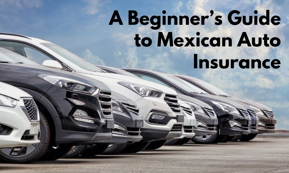A Beginner's Guide to Mexican Auto Insurance