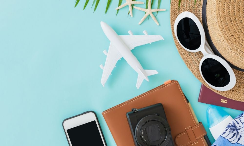The 3 Types of Insurance You May Need on Vacation