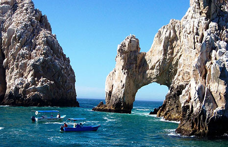 Mexican Auto Insurance for Mexico El Arco Cabo San Lucas