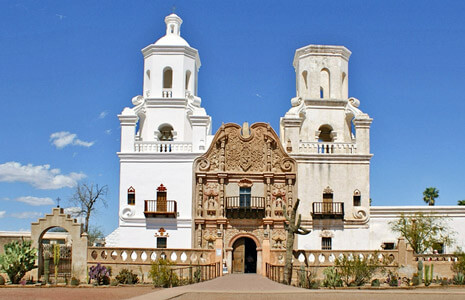 Mexican Auto Insurance for Mexico San Xavier Mexico